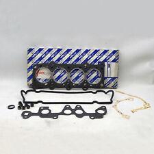 Series Kit Gaskets Head Fiat Panda Original 5892370