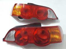 JDM Honda Integra DC5 DC RSX Acura OEM Tail Lamps Light 1 Pair ZENKI Model Koito