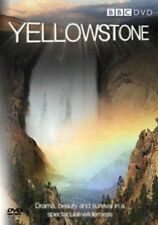 Yellowstone Tales From The Wild 5051561028588 DVD Region 2