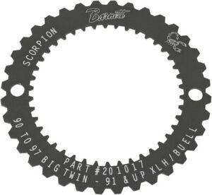 Barnett 638-30-80090 Scorpion Clutch Lock Plate 49-8649 3803-0007