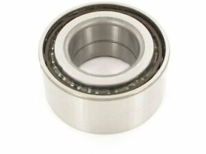 Rear Wheel Bearing For 00-04 Nissan Frontier Xterra 3.3L V6 4WD 4dr QX42Y9