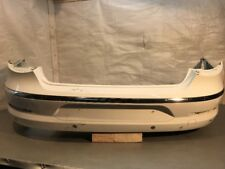 Vw Passat Cc 2008 To 2012 Genuine Rear Bumper