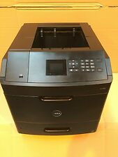 DELL B5460DN B5460 A4 Mono Desktop USB Duplex Mono Laser Printer + Warranty