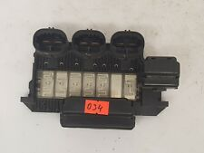 buy peugeot car fuses fuse boxes for 2006 peugeot 307 ebay rh ebay co uk