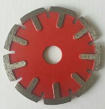 T-Segment Diamant- Fugenfräser 115 x 6,4 mm -Neu- Nutenfräser Frässcheibe Beton