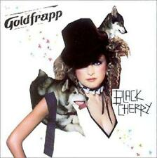 Goldfrapp - Black Cherry (NEW CD)