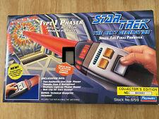 Star Trek - The Next Generation Type 1 Phaser Stock # 6159 Open Box/Never Used