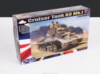 Gecko 1/35 Models 35GM0003 Cruiser Tank Mk. II A9 Mk. I