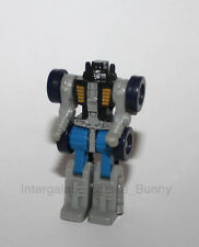 Transformers Hasbro Armada Metroplex Drillbit Minicon Micron Figure