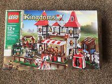 Lego Kingdoms BOX ONLY 10223