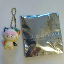 SEVENTEEN 2019 Ode to you official toy BONG BONG Cat key charm ring 50mm