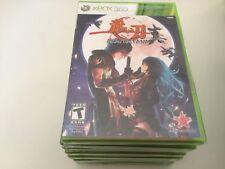 Akai Katana (Microsoft Xbox 360, 2012) XBOX 360 NEW