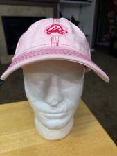 Crocs Shoes Pink Alligator Baseball Cap Hat