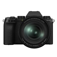 Fujifilm X-S10 Digital Mirrorless Camera with XF 16-80mm Lens - BARGAIN!!