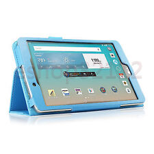 Blue for LG Tablet eBook Cases, Covers & Keyboard Folios