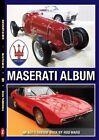 MASERATI ALBUM (AUTO REVIEW ALBUM NUMBER 131)