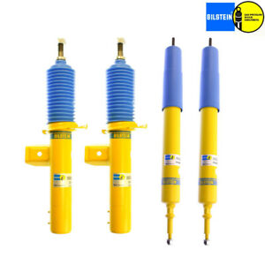 Bilstein B8 Lowering Shock Absorber Set BMW 3 Series E90 E91 E92 E93