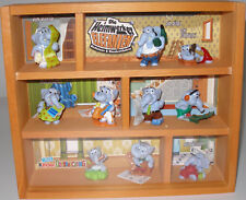 Diorama Ferrero Die Heimwerker Elefanten