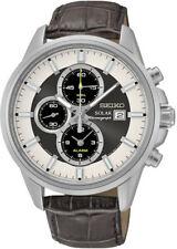 Reloj Seiko SSC259P1 solar hombre