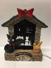 Studio Ghibli Kiki's Delivery ServicE BLack Cat Totoro Lamp Light Kawaii Gift