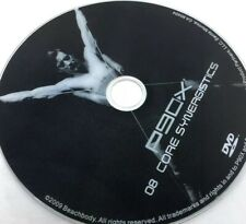 P90X Extreme Fitness Replacement Dvd Disc Core Synergistics 08 CrossFit Horton