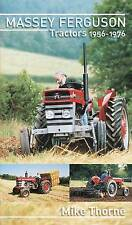 Massey Ferguson Tractors 1956-1976 by Mike Thorne (DVD, 1901)