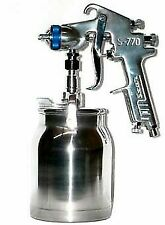 Suction Spray Gun
