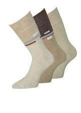 Diabetiker Socken Strümpfe ohne Gummibund mit Komfortbund Herrenmode KB Socken