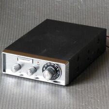 SOMMERKAMP Vintage Funkgerät - guter Zustand - CB-Funk Amateurfunk Kurzwelle