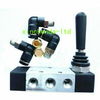 Foot Controlled Air Valve fits Coats ®* Tire Changers 8182588 182588 pedal valve