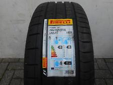 1 Sommerreifen Pirelli PZero PZ4 (J) (LR) 245/45R20 103Y Neu!