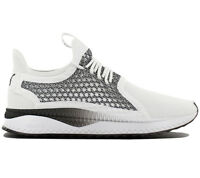 Puma Tsugi Netfit V2 Enflamme Homme Chaussures Baskets 365398-01 Chaussure