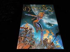 Arleston / Floch : Les naufragés d'Ythaq 1 : Terra incognita Soleil DL 07/2005