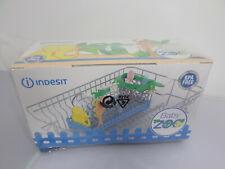 Indesit Dishwasher Baby Zoo Organiser Rack Steriliser baby bottles