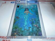 FATHOM  #1 CGC 9.8 (MICHAEL TURNER 1998) (COMBINED SHIPPING AVAILABLE)