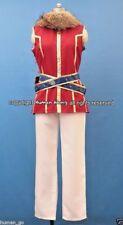 Ragnarok Online Professor Cosplay Costume Size M