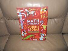 MATH ANTHOLOGY Stories & Poems Grade 5 Teacher Resources Macmillan Activities