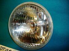 NOS Yamaha DT125A/B headlight 444-84320-61-00 Koito 110-71761 12V 25/25W