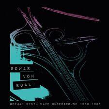Various - sowas von egal  (german synth wave underground 198