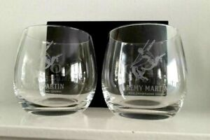 2 REMY MARTIN X.O EXCELLENCE ROUNDED COGNAC BRANDY GLASSES