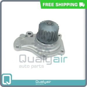 Water Pump fits Chrysler PT Cruiser / Dodge Neon QOA