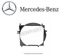 Mercedes W202 W208 C43 CLK430 CLK55 OE Supplier Fan Shroud 202 505 42 55