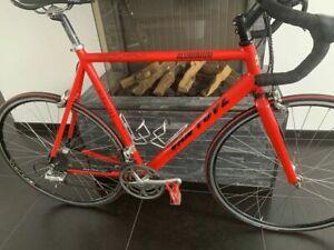 Van Tuyl Road bike 61cm 3x9speed campagnolo