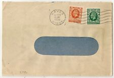 ENGLAND COVER HAYES MIDDX. 1936. L392