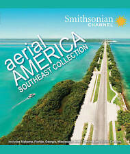 Aerial America: Southeast Collection (Blu-ray Disc, 2014)