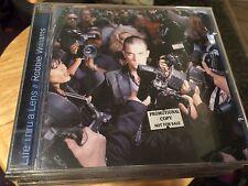 Robbie Williams - Life Thru a Lens - CD