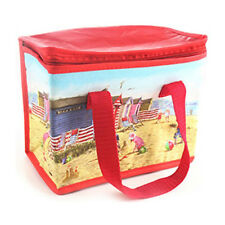 Beach Seaside Summer Design Eco School Kids Lunch Bag Picnic Eco