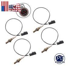 Set(4) O2 02 Oxygen Sensor for Ford F-150 F-250 5.4L 234-4127 234-4071