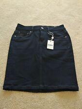 G star raw 3301 contour slim skirts 26inch