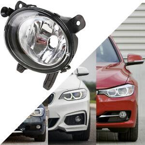 Left Side Fog Light Lamp Housing For BMW F22 F30 F36 228i 320i 328d 63177248911